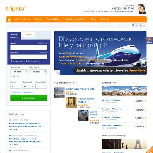Strona tripsta.pl