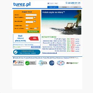 Strona turez.pl
