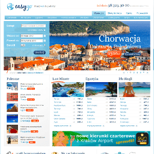 Strona easygo.pl